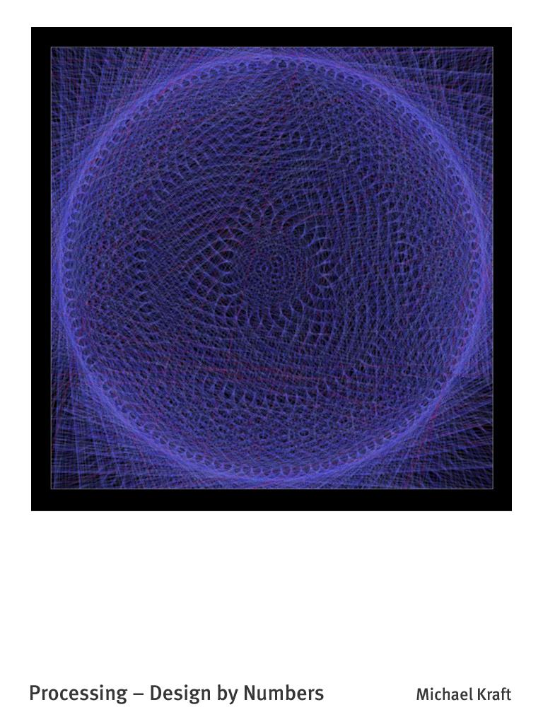 Die Kombination aus Kreis- und Linienfunktionen kann zu interessanten Ergebnissen führen.