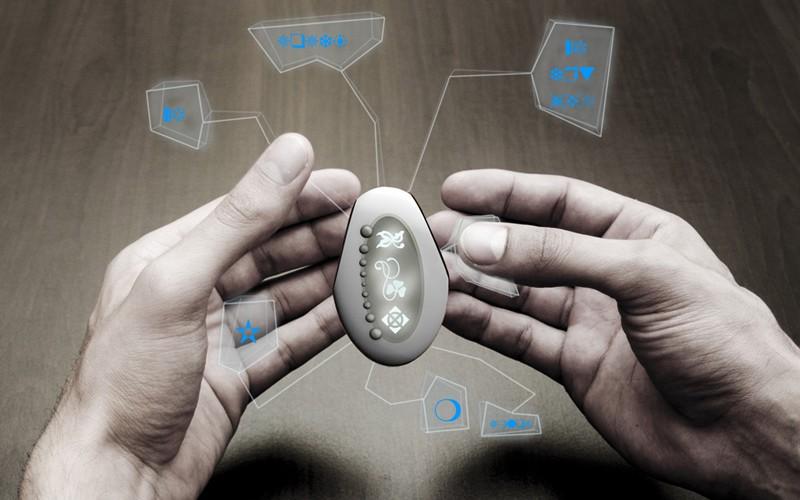 Es können beliebige Interface erzeugt und individualisiert werden.